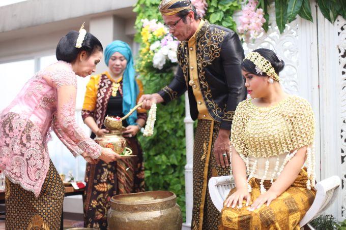 Wedding Icha & Edo by Grand Tebu Hotel - 010