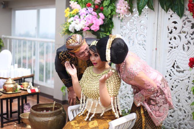 Wedding Icha & Edo by Grand Tebu Hotel - 012
