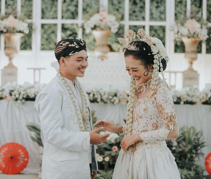 Wedding Palembang & Jogja by Tiki Taka Photography - 025
