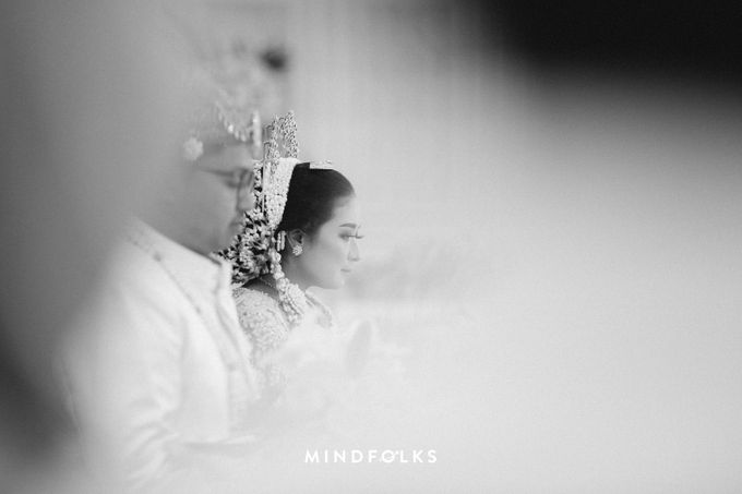 JAVANESE AKAD OF FIFI & IAN by Dwi Tunggal Citra Catering - 010