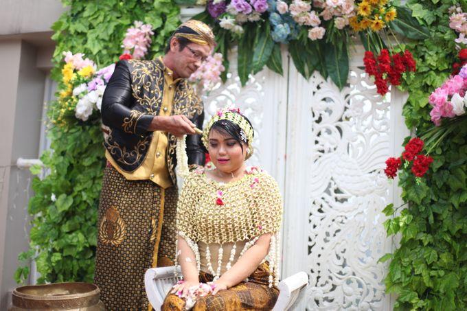 Wedding Icha & Edo by Grand Tebu Hotel - 013