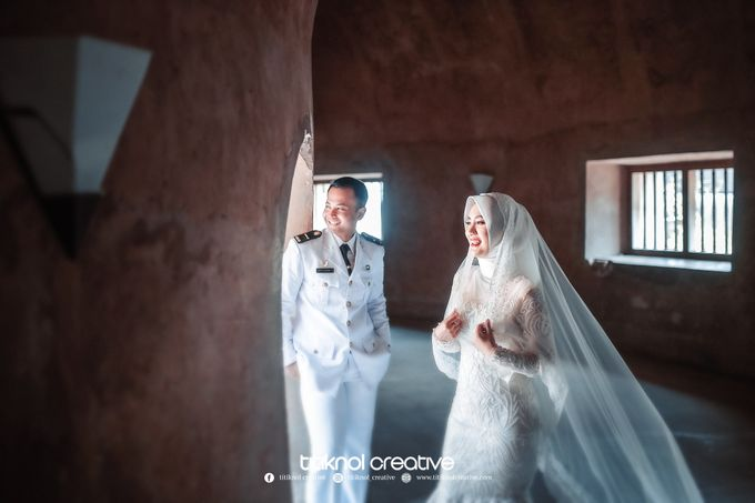 Prewedding Siska + Yuris by Titiknol Creative - 014