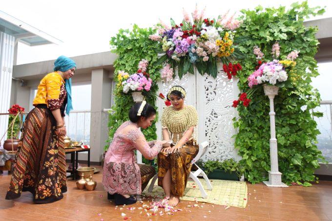 Wedding Icha & Edo by Grand Tebu Hotel - 011