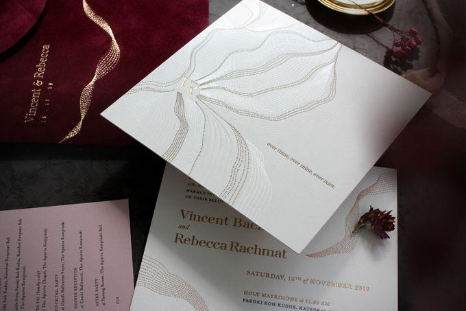 VIncent & Rebecca by The Fine Press - 004