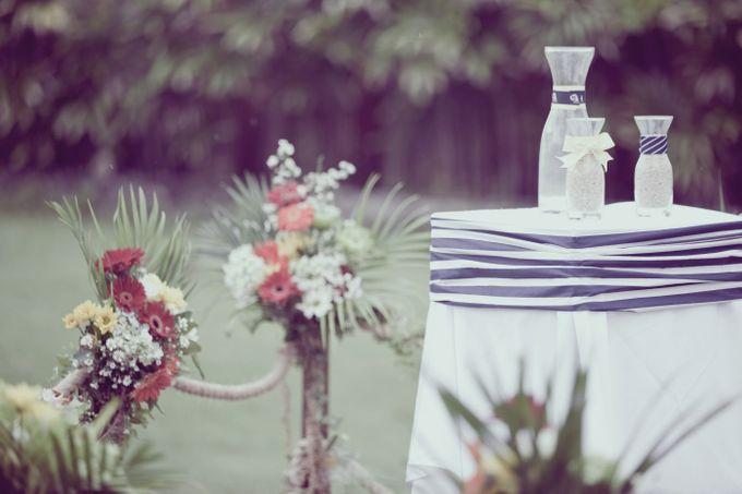 The Wedding of Ivi & Ian by Ahava by Bona Soetirto - 018