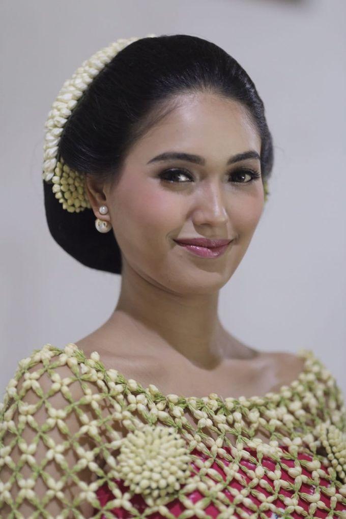 Make Up by Arum Ndalu Sanggar Rias Pengantin - 005
