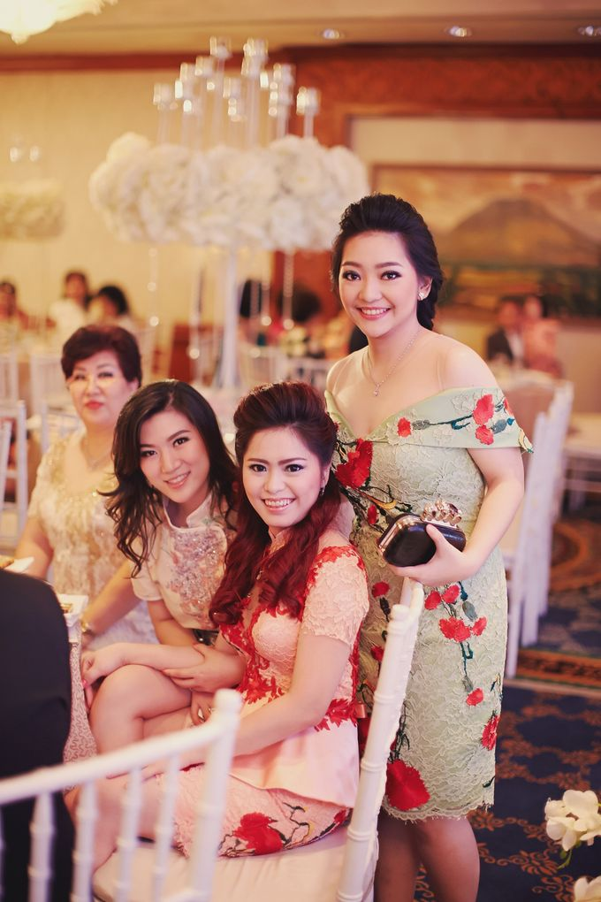 Derian & Gege - Engagement by Majestic Events - 016
