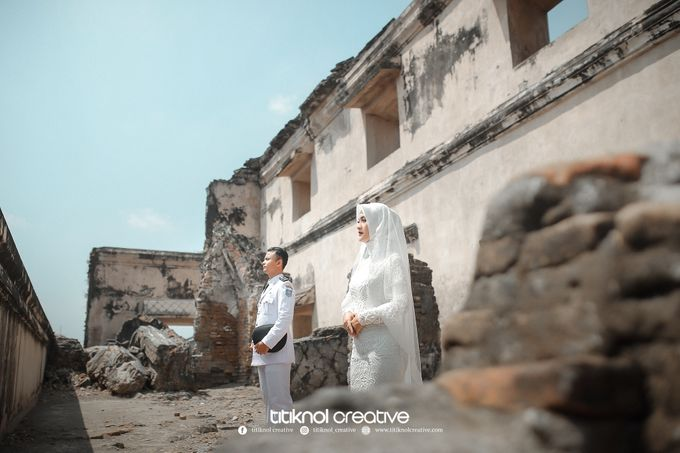 Prewedding Siska + Yuris by Titiknol Creative - 008