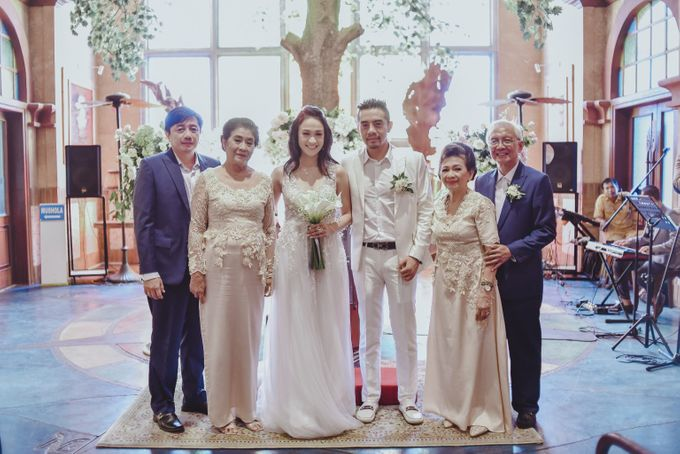 THE WEDDING OF ALIA AND MARTIN by ODDY PRANATHA - 027