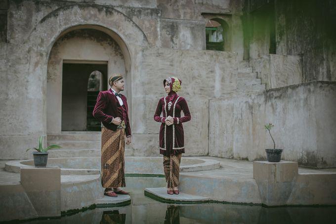 Prewedding Mega & Adrian by Gracio Photography - 008