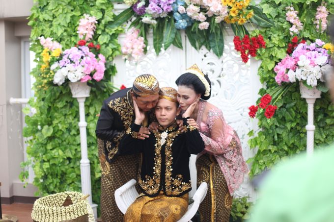 Wedding Icha & Edo by Grand Tebu Hotel - 015