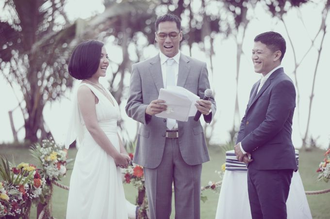 The Wedding of Ivi & Ian by Ahava by Bona Soetirto - 021