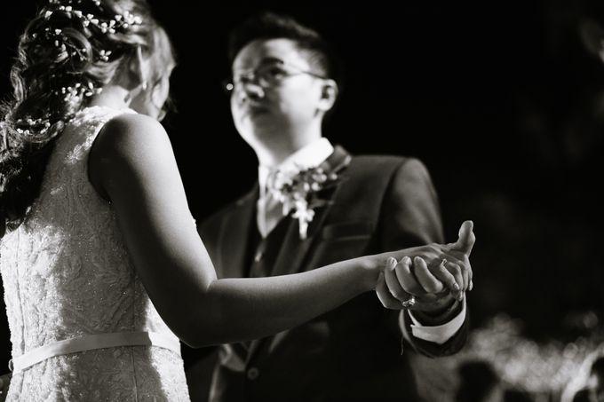THE WEDDING OF ALVIN & TASYA by Alluvio - 050