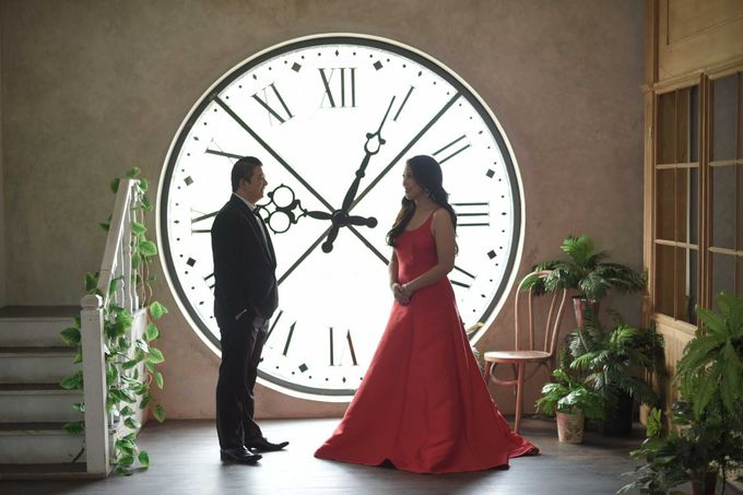 Prewedding Gown for Mrs Jovita by Deasy Marlina - 004