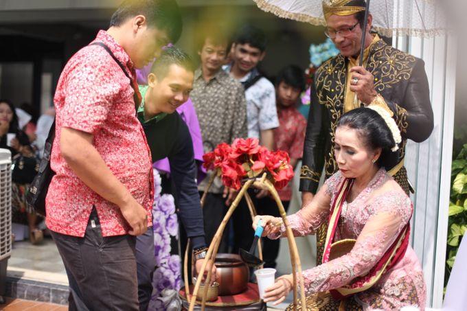 Wedding Icha & Edo by Grand Tebu Hotel - 016