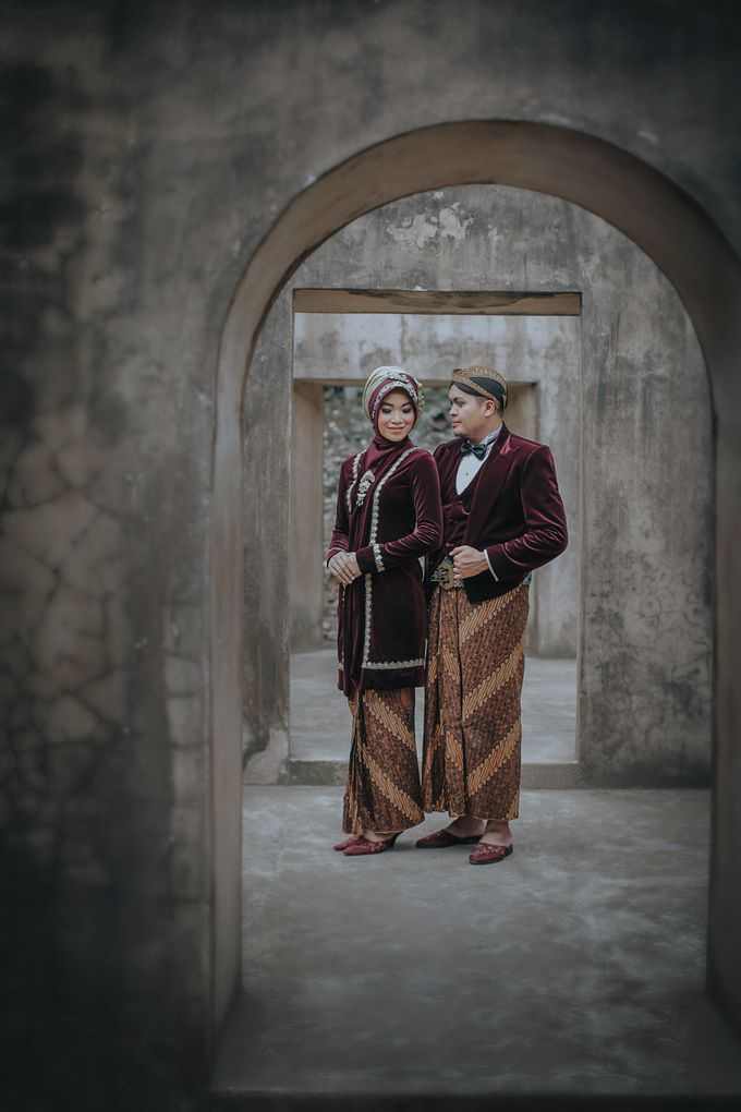 Prewedding Mega & Adrian by Gracio Photography - 007