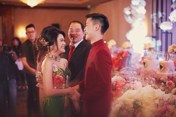 Derian & Gege - Engagement by Majestic Events - 019