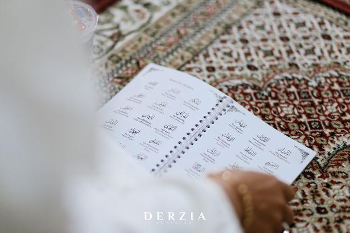 Pengajian & Siraman Febby by Derzia Photolab - 008