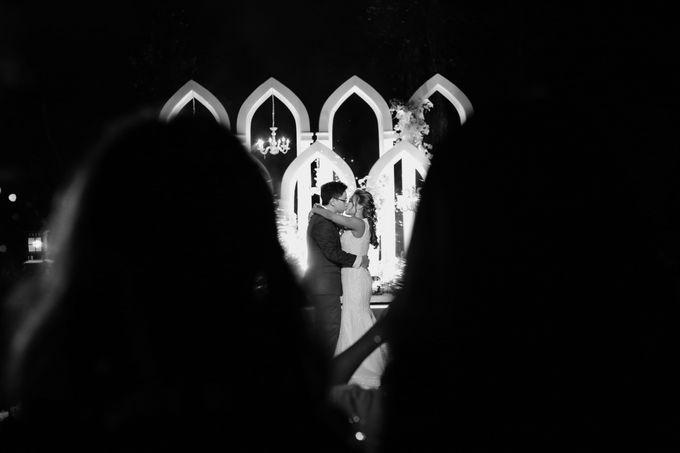 THE WEDDING OF ALVIN & TASYA by Alluvio - 027