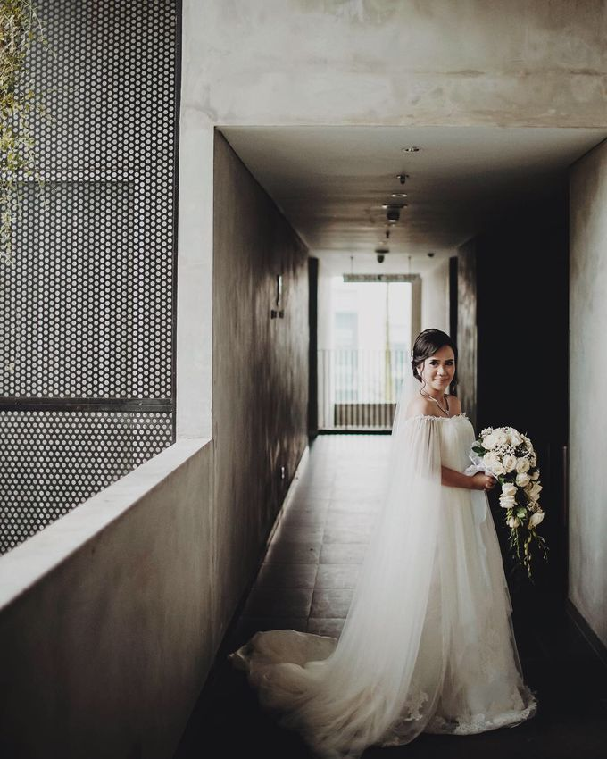 Our Bride by Laurent Agustine by LOTA - 008