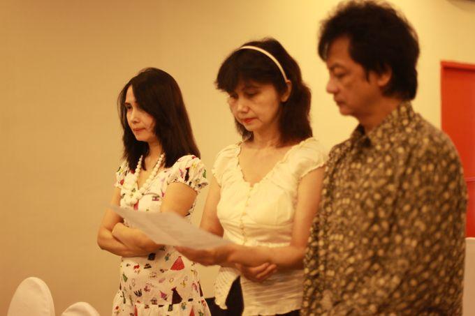 Wedding Icha & Edo by Grand Tebu Hotel - 017