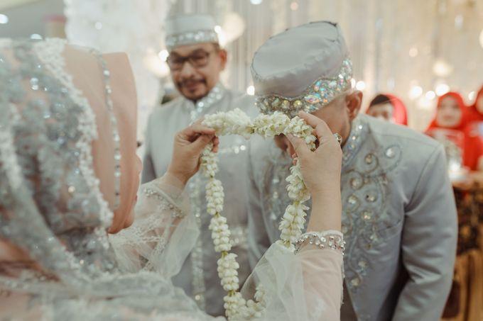 Billy & Qarina Wedding by treeways.visual - 015