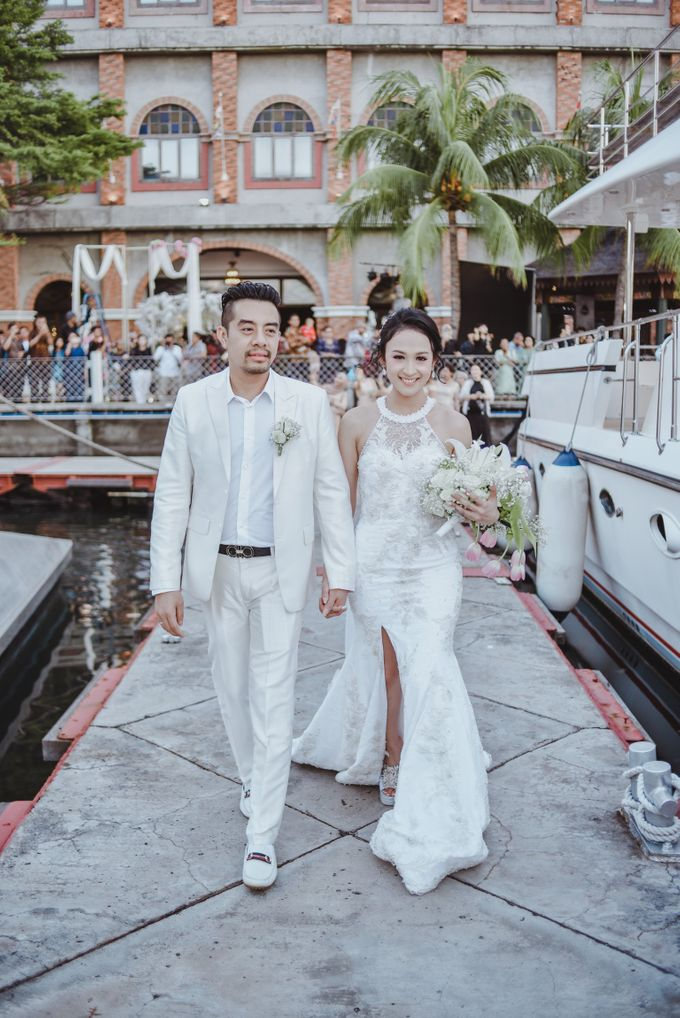 THE WEDDING OF ALIA AND MARTIN by ODDY PRANATHA - 035