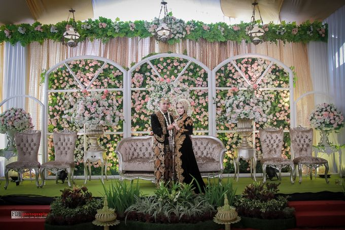 WEDDING ANALISA & PARAS by FDY Photography - 005