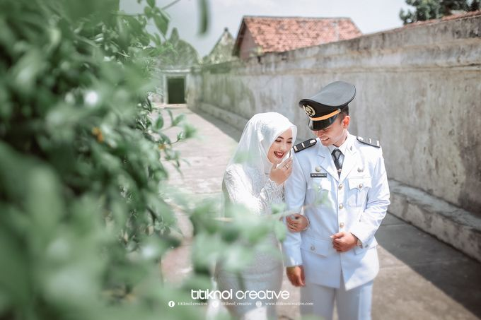 Prewedding Siska + Yuris by Titiknol Creative - 012