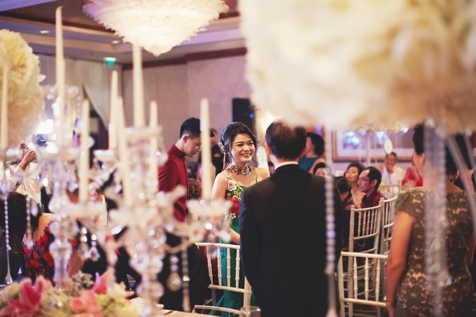 Derian & Gege - Engagement by Majestic Events - 020