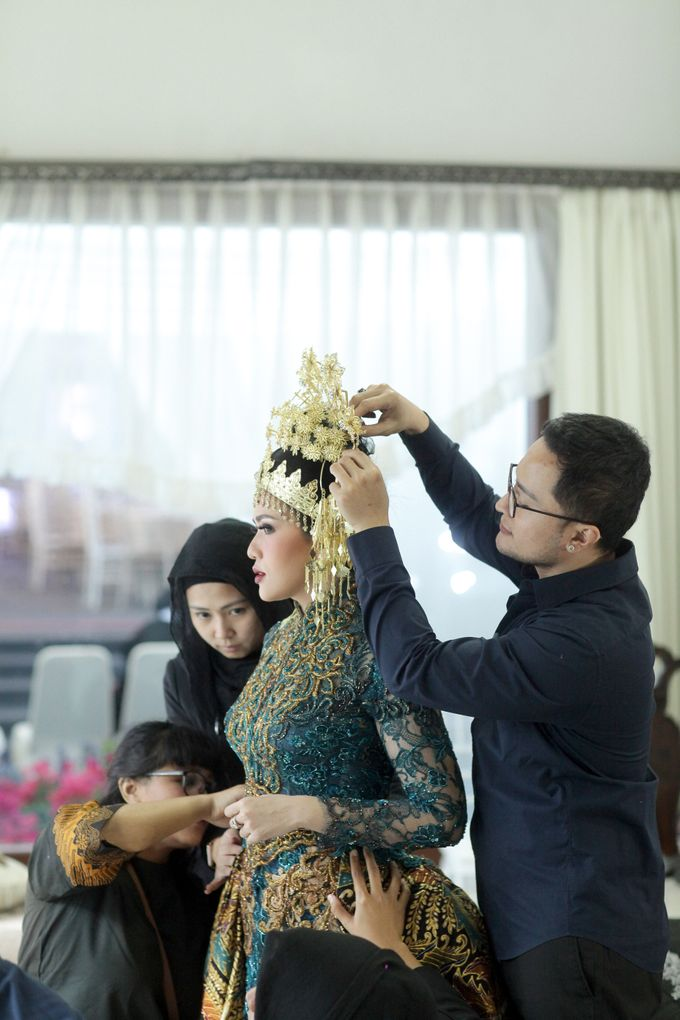 Rayhan & Fahrevy by One Heart Wedding - 001