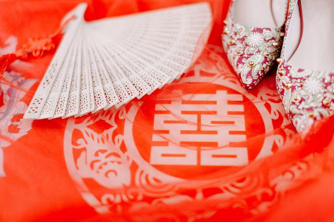Chi Hoe + Li Ying by JOHN HO PHOTOGRAPHY - 007