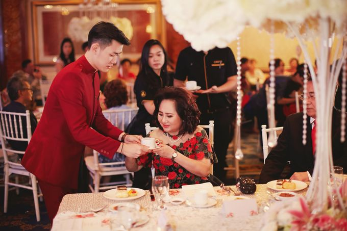 Derian & Gege - Engagement by Majestic Events - 021