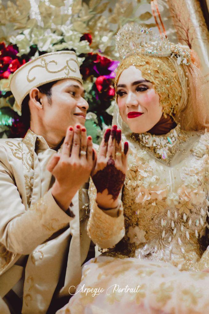Wedding Cipto Dan Dewi by Arpegio Portrait - 002