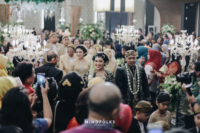 Bianty & Gilang Wedding Photo by IKK Wedding Planner - 002