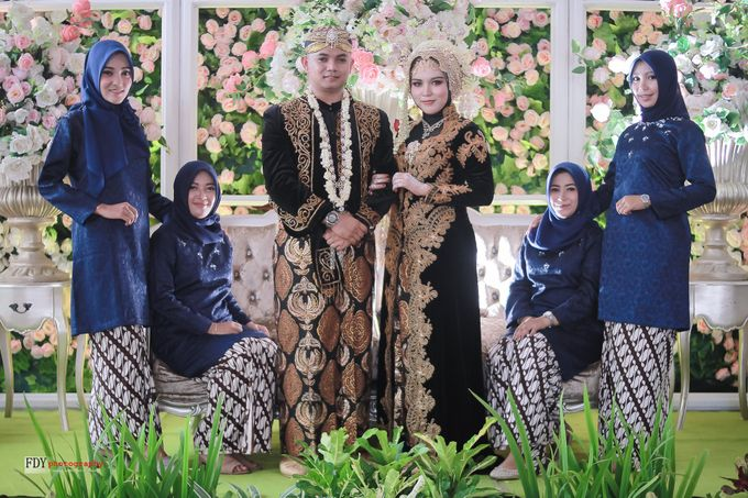 WEDDING ANALISA & PARAS by FDY Photography - 007