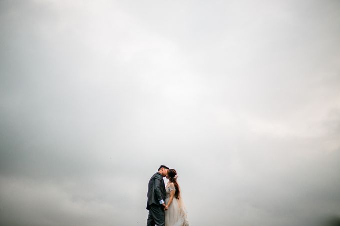 Mac x Erica - Tagaytay Wedding by We Finally Made It - 001