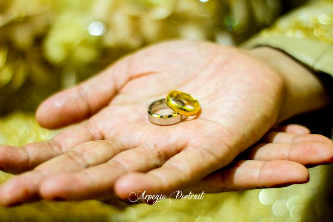 Wedding Cipto Dan Dewi by Arpegio Portrait - 001