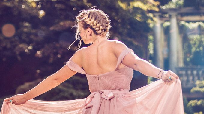 Bridal Hair by Maë Hair Specialist - 009