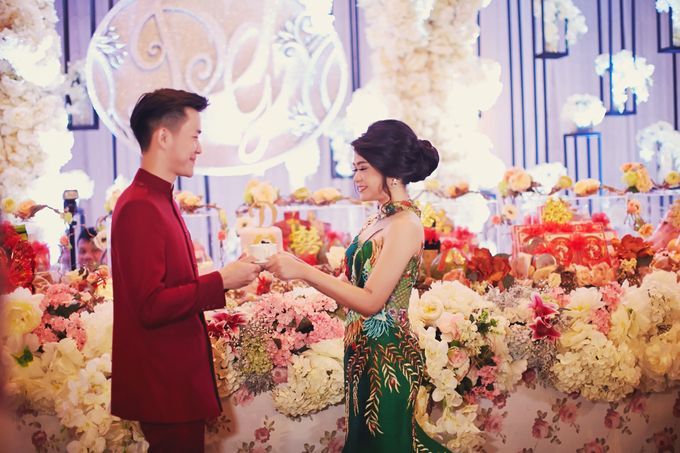 Derian & Gege - Engagement by Majestic Events - 022