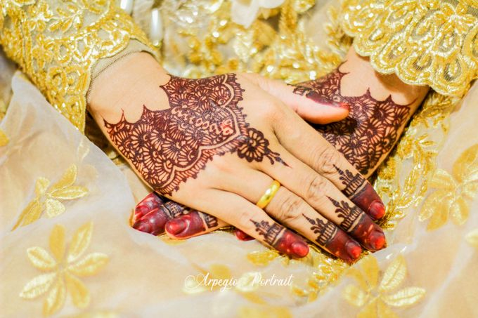 Wedding Cipto Dan Dewi by Arpegio Portrait - 005