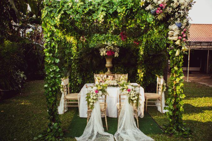 Wedding Merdi & Rama by Samara Picture - 002