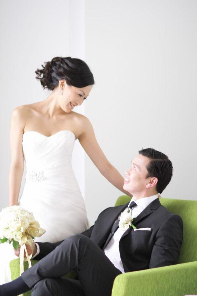 Wedding Days by ATRIA Hotel Gading Serpong - 001