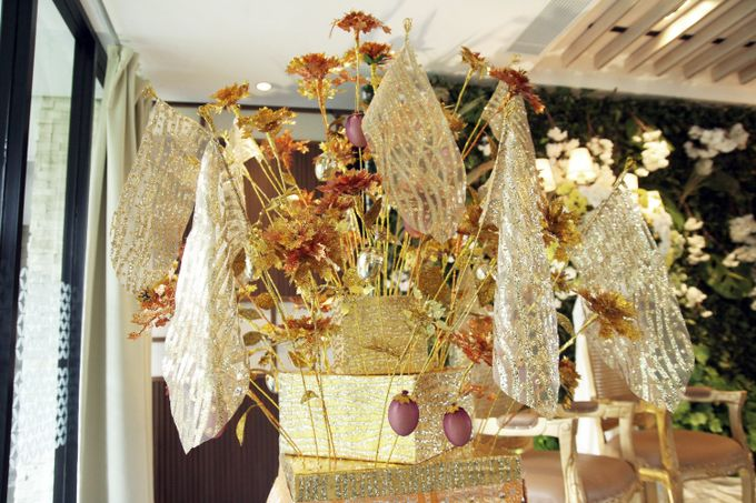 eras & farah decoration wedding by Our Wedding & Event Organizer - 017