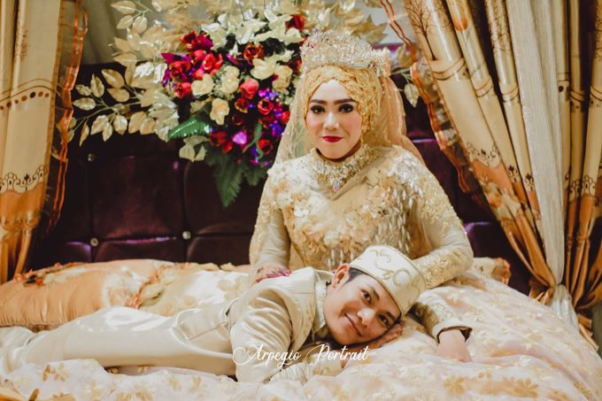 Wedding Cipto Dan Dewi by Arpegio Portrait - 004