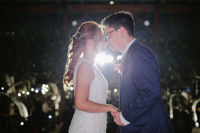 THE WEDDING OF ALVIN & TASYA by Alluvio - 028