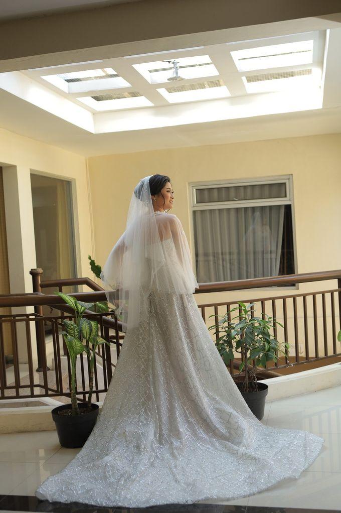 The Wedding Of Mr. DONY & Mrs. IVONE by ODDY PRANATHA - 016