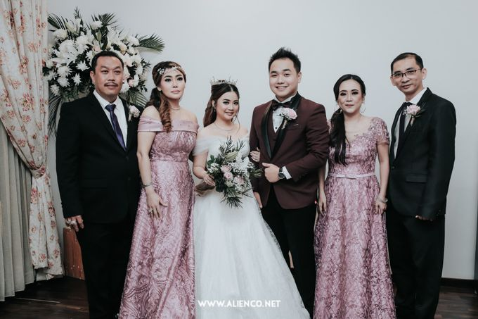 The Wedding of Richard & Valerie by alienco photography - 015