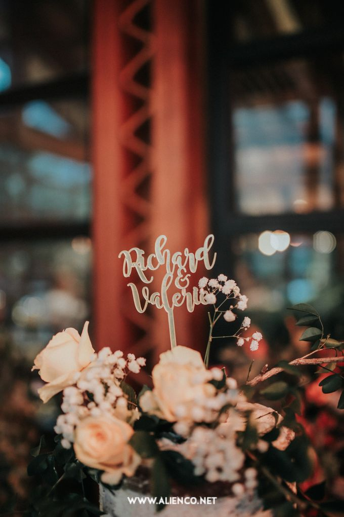 The Wedding of Richard & Valerie by alienco photography - 016
