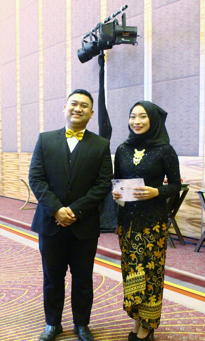 Sugity Appreciation and Awarding to Supplier 2018 by Pullman Jakarta Indonesia - 011